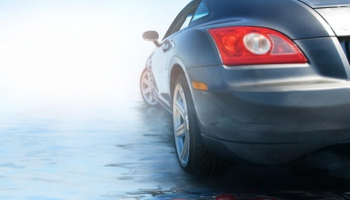 $15 Off $30 Worth of Exterior Wash & Wax (Exterior Detail), 15, Groupon