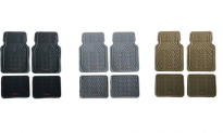 4pc All-weather Rubber Mat, 45.99, Groupon