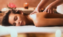 $35 for One 60-Minute Relaxation Massage ($70 value) – Lucyd energy therapy,35, Groupon,