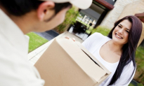 $6 for $10 Worth of Personal-Shopping Services – shop buddy, 6, Groupon,