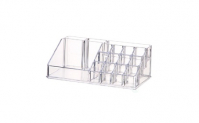 Acrylic Cosmetic Makeup Storage and Organizer, 13.87, Groupon,