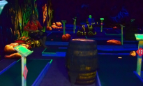 Admission Package for One, Two or Four at Roller City Indy (Up to 45% Off), 11, Groupon,