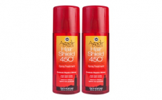 Natural Caffeinated Coconut Oil Hair Detangler Spray, 11, Groupon,