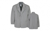 Boy Infant Kid Teen Formal Wedding Party Blazer Gray suit Jacket S-20, 16.82, Groupon,