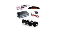 Zettaguard ZBC-100 Car Rear Vehicle Backup View Camera, Waterproof, 15.29, Groupon,