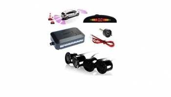 Zettaguard ZBC-100 Car Rear Vehicle Backup View Camera, Waterproof, 15.29, Groupon,
