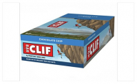 Clif bar Energy Bar Chocolate Chip 2.4 Ounce Protein Bar 12 Ct,25.99, Groupon,