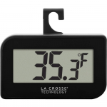 Refrigerator & Freezer Thermometer,3.29, Camping World,