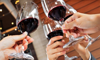 Wine or Beer Tasting at Christmas Village in Baltimore (Up to 69% Off). Six Options Available., 9, Groupon,