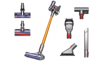 Dyson Ball Multi-Floor or Animal Upright Vacuum with Extra Tools (Certified Refurbished), 189.99, Groupon,