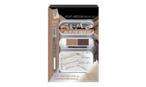 For Women All in One 7 Pcs Brow Kit, 11.95, Groupon,