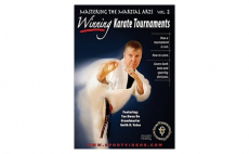 Mastering the Martial Arts Vol. 2 DVD, 19.95, Groupon,