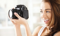 $49 for a 60-Minute Maternity Session at Faith Kelchaw Photography, 49, Groupon,