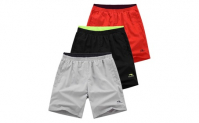 Stylish Sports Men's Summer Short Pants Gym Running Fitness Gym Shorts, 9.99, Groupon,