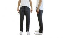 Men's Marled Lounge & Sleep Jogger Pants, 13.99, Groupon,