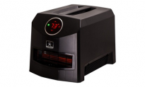 1500W Electric Oil Filled Radiator Space Heater 5-Fin Thermostat Room Radiant,52.99, Groupon,