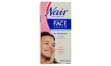 Nair Moisturizing Face Cream For Upper Lip Chin And Face Hair Removal Cream, 5.99, Groupon,