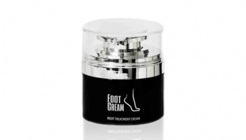 New Healthy Skin Foot and Leg Treatment Pain Relieving Cream, 14.99, Groupon,