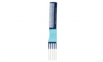 Boar Bristle Curved Hair Brush For Faster Blow Drying And Healthy Hair, 4.99, Groupon,