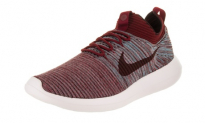 Nike Men's Roshe Two Flyknit V2 Running Shoe, 128.9, Groupon,