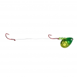 Northland Fishing Tackle Rainbow Crawler Harness Fish-Scale Series,5.99, Camping World,