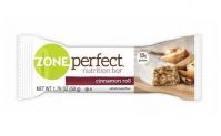 Nutrition Snack Bars, High Protein Energy Bars, Cinnamon Roll, 1.76 oz,11.5, Groupon,