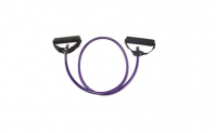 Yoga Pilates Resistance Workout Bands Fitness Excercise Yoga, 10.36, Groupon,