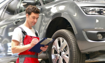 One or Three Full Service Oil Changes at Quality Tire Goodyear (45% Off), 16, Groupon