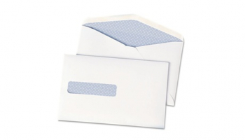 Quality Park R7545 Tyvek Air Bubble Mailer Self-Seal Side Seam 10 x 13 White, 61.04, Groupon,