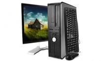 Refurb Dell OptiPlex 780 Desktop 250GB HDD Windows 10 Home, 124.99, Groupon,