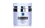 Retinol Moisturizer Cream for Face and Eye with 2.5% Retinol, 10.99, Groupon,