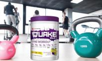 Scivation Quake Pre-Workout Watermelon Bubblegum or Lemon Drop Supplement (20-Servings),9.99, Groupon,