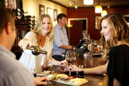 Self-Guided Solvang Windmill Wine Walk, 46, Groupon,