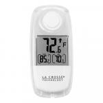 Refrigerator & Freezer Thermometer,3.29, Camping World,