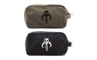 Jeep An American Tradition Canvas Shower Kit Travel Toiletry Bag Case, 12.49, Groupon,