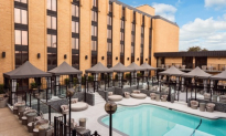 Stay with Daily Dining Credit at Wyndham Garden Dallas North, TX. Dates into February, 2019., 69, Groupon,