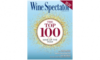 Subscription to Wine Spectator Magazine (58% Off), 25, Groupon,