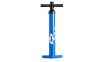 SUP Hand Pump Max 29 PSI Double Action Manual inflation High Pressure with Gauge, 27.99, Groupon