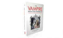 The Vampire Seduction Handbook: A Guide to the Ultimate Romantic Adventure by Luc Richard Ballion, 11.99, Groupon,