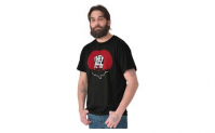 They All Float Clown Horror Movie Halloween Tee T-Shirt, 8.99, Groupon,