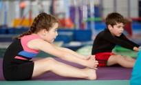 Two Weeks or One Month of Kids' Boxing Classes with Gym Access at Stamford Boxing and Fitness (Up to 63% Off), 14.99, Groupon,