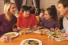 VIP Dine 4Less Card in Orlando, 29.99, Groupon,