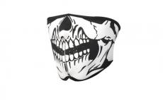 Motorcycle Helmet Neck Face Mask Paintball Ski Sport Headband, 5.99, Groupon,