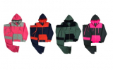 Winter Sportswear Thermal Insulated Adjustable Snowboard / Ski Gloves, 8.99, Groupon,
