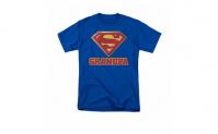 Superheroes Earth How I Saved The World Christian Mens T-Shirt, 9.97, Groupon,