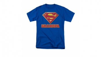 Superheroes Earth How I Saved The World Christian Mens T-Shirt, 9.97, Groupon,